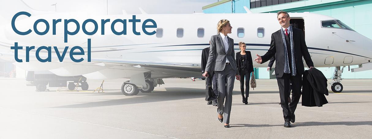 Corporate travel торговля на бирже насдак